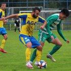 MUŽI B: Bohemians Praha vs. FK Teplice - 2:0