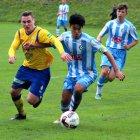 U18: FK Varnsdorf vs. FK Teplice 1:2