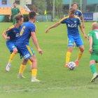 FK Loko Vltavín vs. FK Teplice B - 3:1