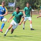 FK Jablonec B vs. FK Teplice B - 3:0
