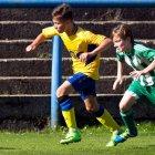U14: FK Teplice vs. FK Meteor Praha 5:0