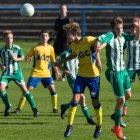 U15: FC Hradec Králové vs. FK Teplice 3:4