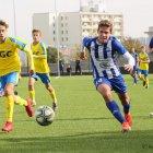 U16: FK Baník Sokolov vs. FK Teplice 1:2