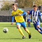 U16: FK Seko Louny vs. FK Teplice 0:9