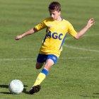 U15: FK Dukla Praha vs. FK Teplice 2:2
