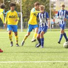 U16: FK Teplice vs. FK Ústí n.Labem 4:0