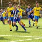 U16: FK Jablonec vs. FK Teplice 3:1
