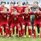Češi porazili Španěly s Radostou v sestavě