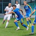 FC Chomutov vs. FK Teplice B - 3:2