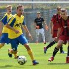 U19: Skláři ve finále Hrdličkova Memoriálu