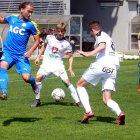 U19: FC Hradec Králové vs. FK Teplice 0:1