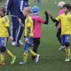U12: FK Teplice vs. Junior Chomutov 5:4