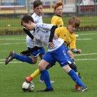 U13: Mostecký FK vs. FK Teplice 2:7