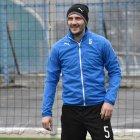 Admir Ljevaković: Chci dál žít s tímhle týmem