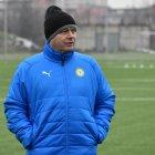 Stanislav Hejkal: Teď jdeme hrát fotbal!