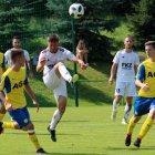 MUŽI B: FK Zbuzany 1953 vs. FK Teplice B 3:1