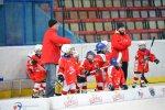 HC RT TORAX je správné místo pro sportovní vyžití dětí