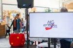 Den plný zábavy a poučení v Arrows Park s IZS, ale i s HC RT TORAX Poruba