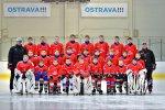 NÁDHERA! Hokejisté ročníků 2006 a 2007 se loučili se sezónou