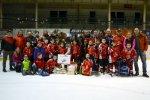 Aprílový turnaj o pohár HC RT TORAX Poruba