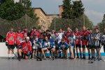 FOTO: Hokejbalová exhibice juniorů HC RT TORAX na turnaji O pohár starostky