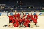 Žáci HC RT TORAX bavili svým umem návštěvníky Olympijského festivalu