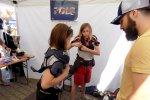 Fotoreportáž: Den dětí v Arrows parku s účastí HC RT TORAX Poruba