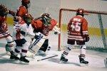 Žákovské okénko: Týden bez hokejového štěstí