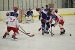 B-tým mladšího dorostu poprvé v nadstavbě padl, na ledě Bobrů nestačilo k výhře ani pět gólů