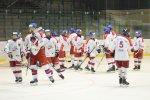 Dorost v Šumperku ve druhém utkání vyřídil Prostějov, Halata blízko doublehattricku