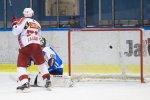 AKTUALIZACE O VIDEO: Vyjádření klubu k utkání ve Valašském Meziříčí