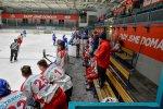 Remízu zachránil Brodek, Havířov rozhodl juniorské derby v nájezdech
