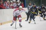 Poruba potvrdila roli favorita a poslednímu Slovanu nadělila bůra. Obrat řídil Dufek