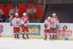 Juniorům utekl úvod utkání, po dvou výhrách v Šumperku neuspěli