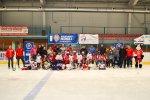 Pojď hrát hokej v Porubě