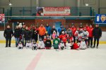 Pojď hrát hokej za Porubu!!! aneb Nové posily v týmech nejmenších hokejistů HC RT TORAX