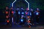 Laser game v podání mládeže HC RT TORAX