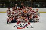 MINIHOKEJ: Návštěva Síně slávy, pak turnajové radosti