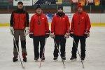 V úterý 21. ledna od 17:00 pořádá HC RT TORAX Poruba akci Týden hokeje