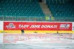 RT TORAX ARENU opouští ledová plocha, od května se stane rájem badmintonistů