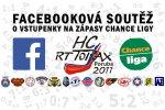 Sledujte oficiální facebookový profil Poruby a vyhrajte lístky na zápas Chance ligy!