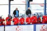 Starší dorost na prestižním turnaji potrápil Maďary i Poláky, ve Varšavě ale skončil poslední