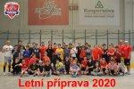 Žáci HC RT TORAX Poruba poctivě trénují, pravidelně navštěvují Tabatu