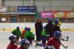 Letní příprava mládeže je v těchto dnech pestřejší o tréninky na ledě