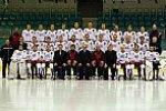 Focení HC Sareza Ostrava 2007 / 2008