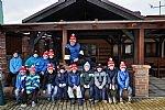 Přípravkáři přivezli z vánočního turnaje v Břeclavi bronz