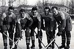 Zpátky do minulosti: Pohled do porubské hokejové historie ve válečném období
