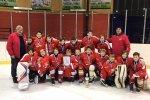 Květoslav Foltýn hodnotí uplynulou sezónu mladších žáků – 7. ročníku