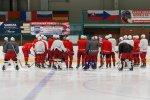 PORUBEME! Zpátky na ledě, hokejisté Poruby zahájili přípravu na nadcházející ročník