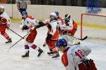 Juniorka nenavázala na první zápas s polskou dvacítkou a padla v Sosnowieci